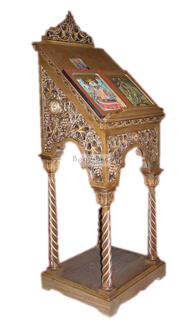 Picture for category Holy Icon Stands